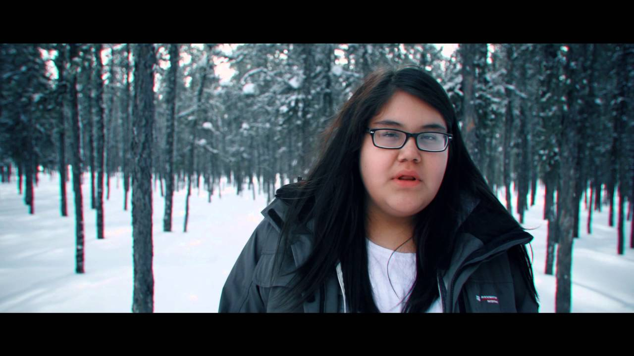 """EENOU EETUUN"" // Nemaska Cree First Nation"